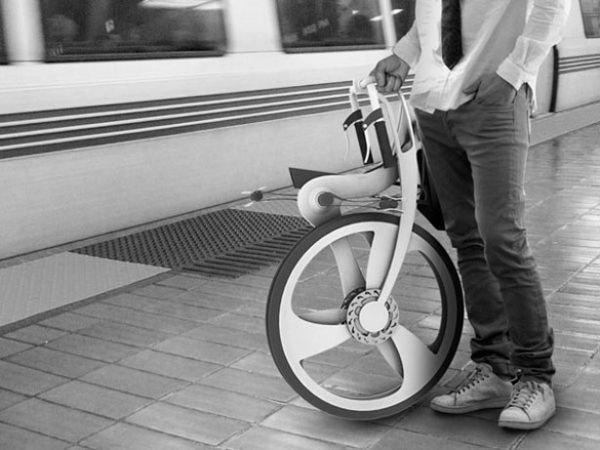 Folding bike concept by Kilo Estudio_2