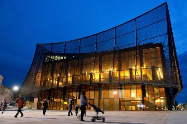 Grand Theatre D'ALBI