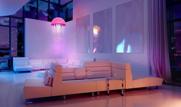 MEDUSA LED pendant Wall Lamp