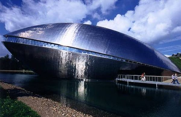 The Universum Science Museum, Germany