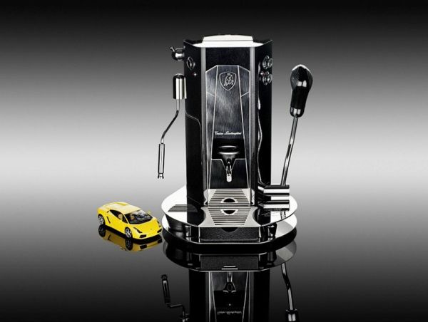 Theme Decor Coffee Machines
