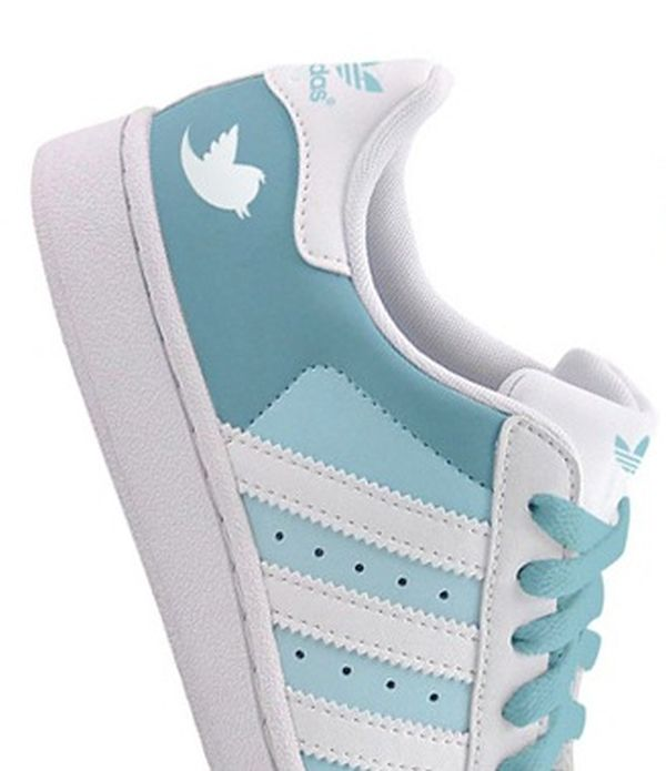 Twitter Shoes by Adidas