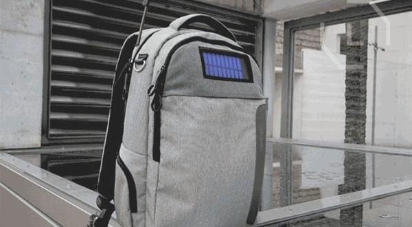 Lifepack - Solar Powered 1