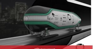 TU Delft capsule