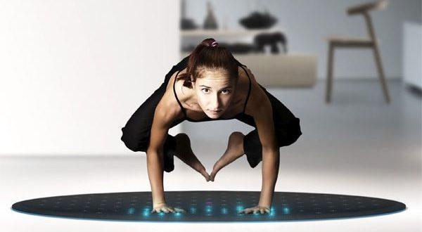 Tera fitness mat  (1)