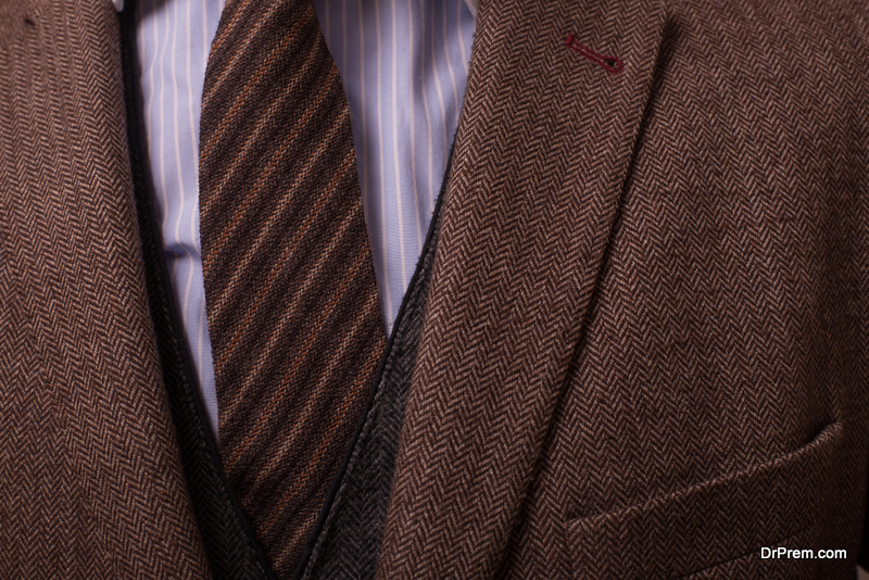 style statement with traditional British Country Clothing