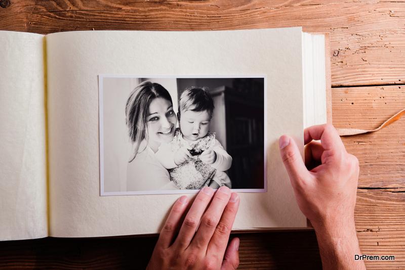 Create the Best Photobooks