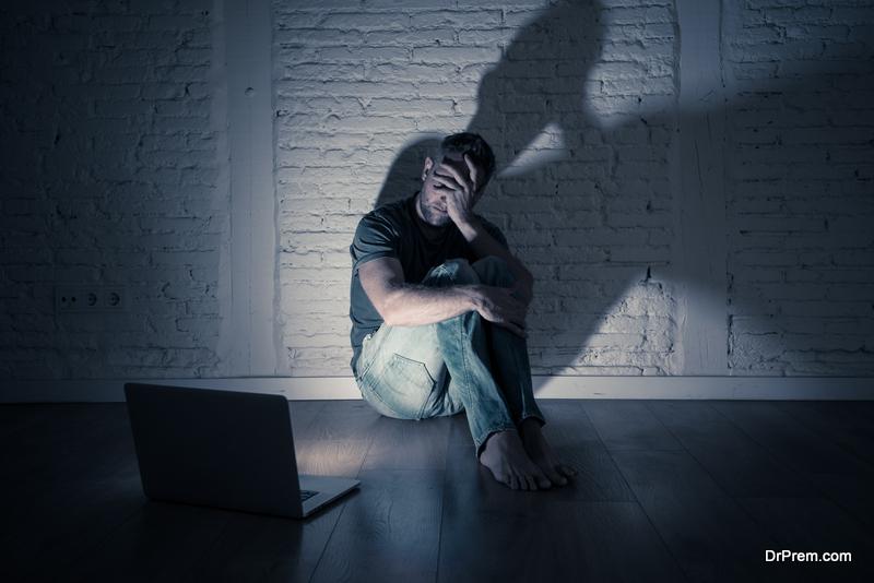 Unemployment Depression