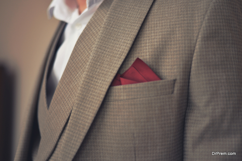 know about Savile row tailors