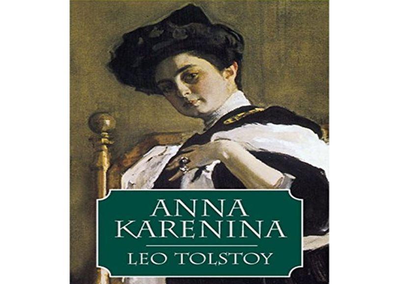 Leo Tolstoy's 'Anna Karenina'