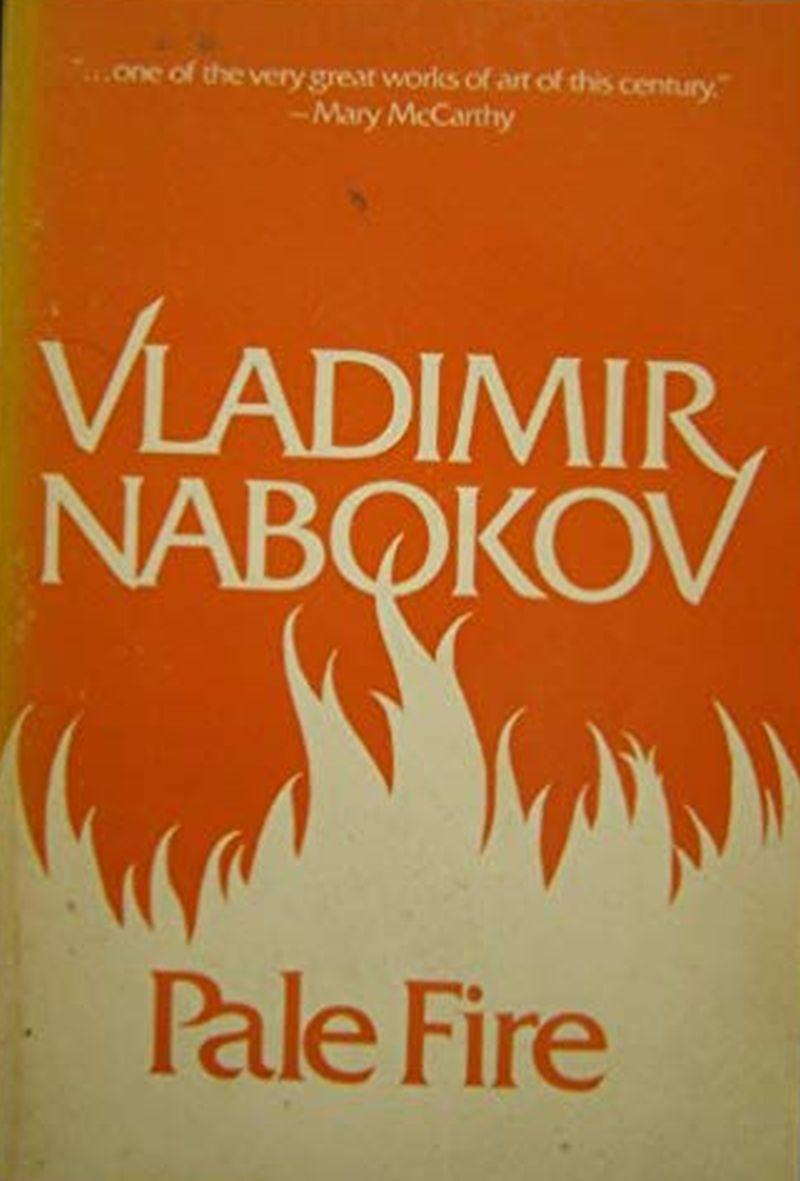 Vladimir Nabokov's 'Pale Fire'