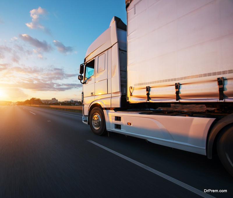 Find Trucking Loads Near You