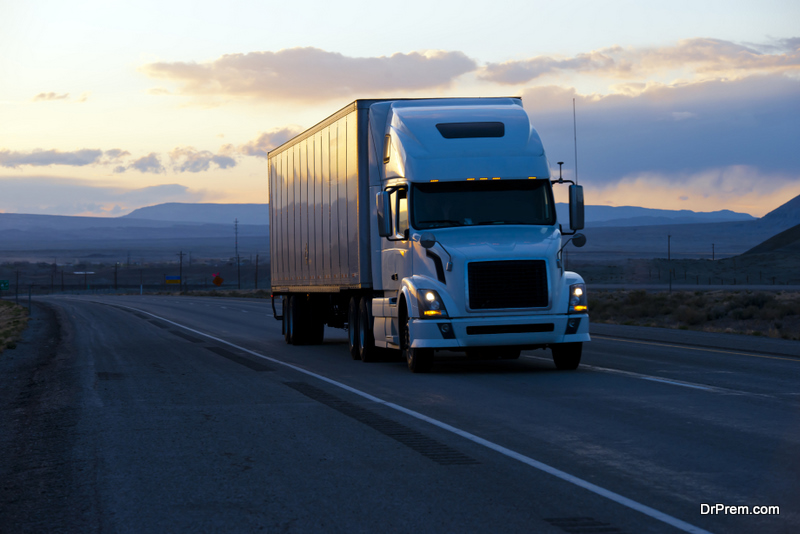 Trucking Loads services
