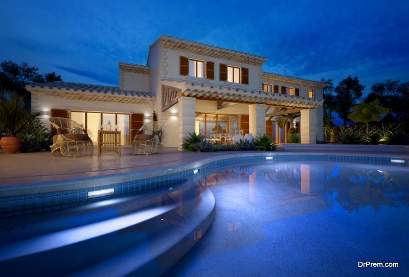 desired luxury real estate destination