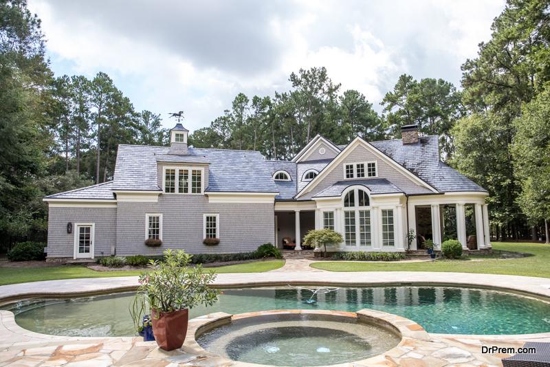Buy Luxury Real Estate in Europe