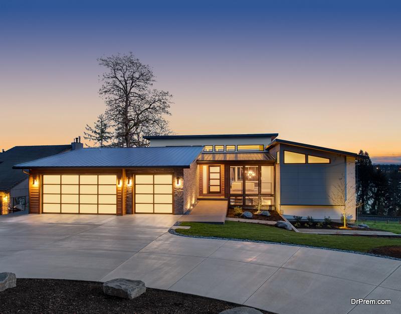 luxury property location