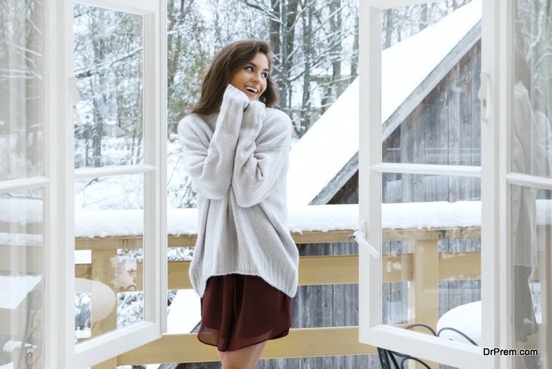 Cashmere Clothing From Grade A to Grade C